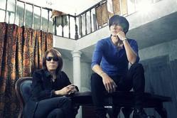 B'zの新曲、『べしゃり暮らし』主題歌に!「僕らはきっと離れないんだろう」と絆を歌う
