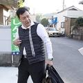 新澤町議は本誌の取材にあっさりと元暴力団であることを認めた。高取町からの参加は一人だけだったという