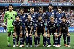 グループリーグを2位で通過したなでしこジャパン。3大会連続の決勝進出はなるだろうか。(C) Getty Images