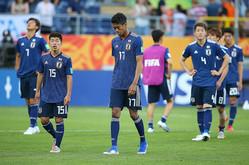 「8強以上を狙う力はあった」U-20日本代表に足りなかったもの