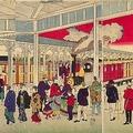 「窓から放尿10円、放屁5円」明治時代の高額な列車内での罰金刑