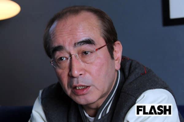 内村光良、志村けんさんの助言を励みに「コントやんなさい」