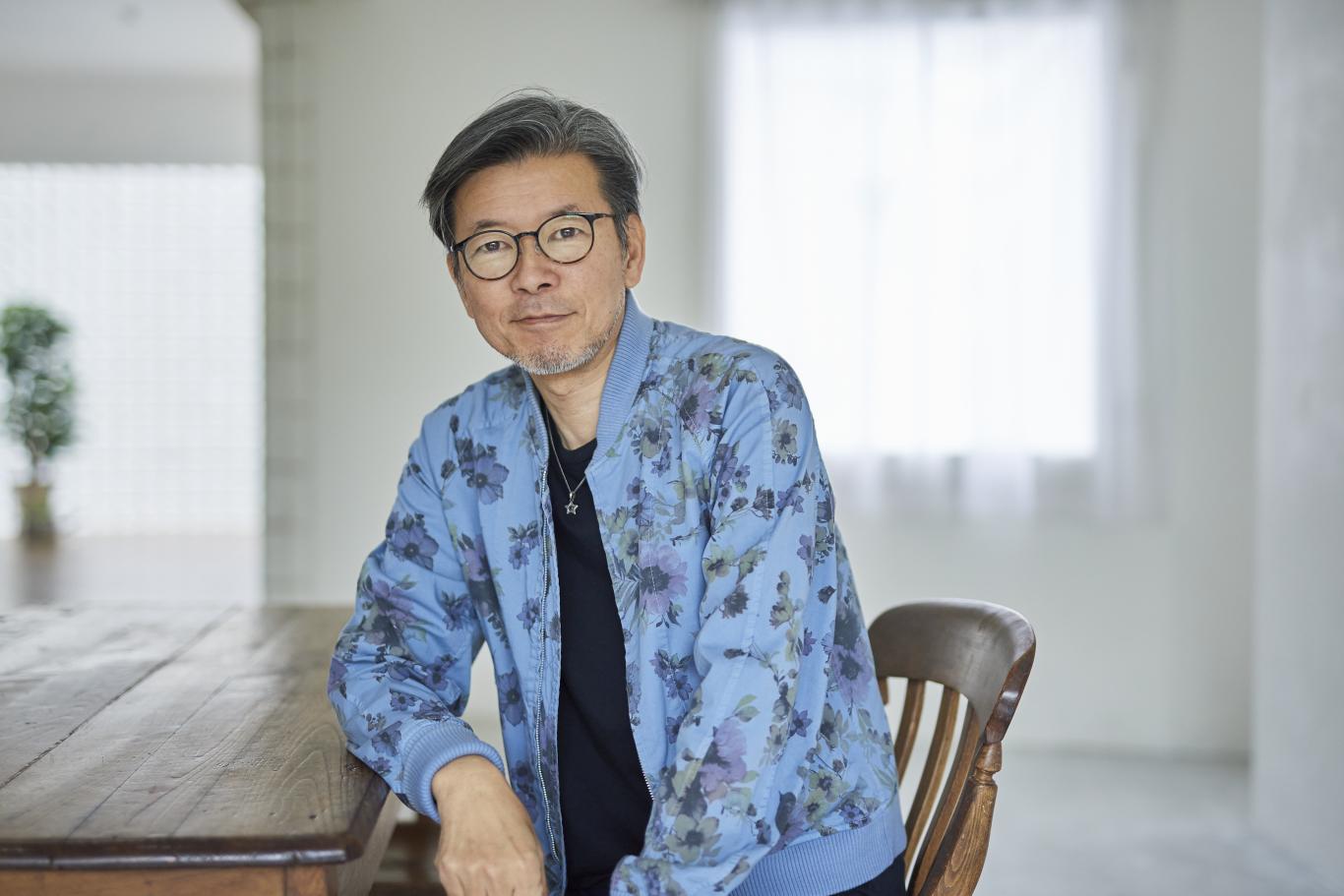 『水曜どうでしょう』が与えてくれたもの。60歳、嬉野雅道の人生を導いた4人の絆