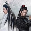 中国のブロマンスドラマ『陳情令』は日本でも話題になった(公式サイトより)