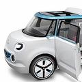 第46回東京モーターショーでダイハツが出展する予定のコンセプトカー「WakuWaku(ワクワク)」(画像: ダイハツ工業の発表資料より)