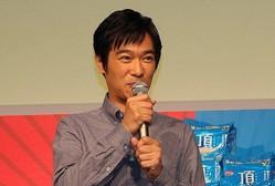 堺雅人さん(2013年撮影)