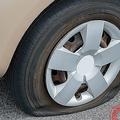クルマのスペアタイヤはなぜ減った?修理キットで対処可能か