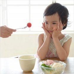 朝ごはんを食べない子には「おめざ」が最適!?
