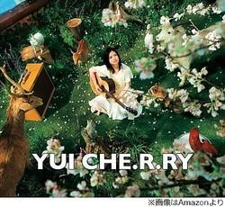 yuiが名曲「CHE.R.RY」生披露、Mステに大反響