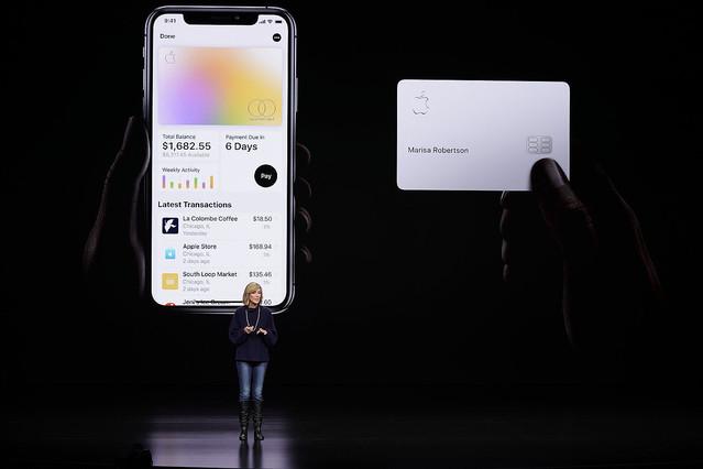 Apple Cardの延滞は容赦なく取り立て?ゴールドマン・サックス幹部「決定権はわが社にある」と発言