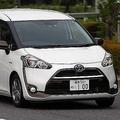 【販売台数を伸ばした影にあるタクシーの存在】新車でもないのに突如トヨタ・シエンタが大躍進したワケ