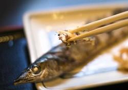 魚の骨が刺さったら…