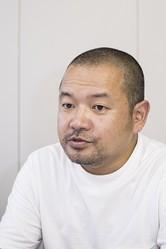 おおね・ひとし=1968年12月28日生まれ、東京都出身