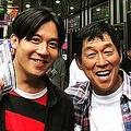 小出恵介と明石家さんまの2ショットに大反響 降板劇から2年