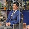 長嶋一茂が20代のころに有名女優と密会 俳優らに出くわしビクビク