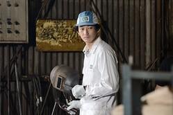 映画『友罪』生田斗真×瑛太で薬丸岳の小説を映画化 - 凶悪事件を起こした少年犯のその後