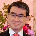 河野太郎氏「ハンコ文化は好き」