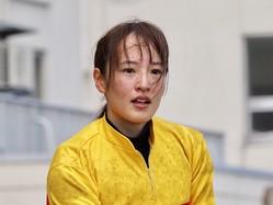藤田菜七子騎手が日本女性騎手初の通算100勝を達成!
