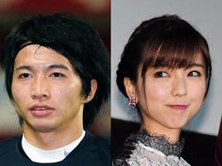 真野恵里菜が柴崎岳との挙式を報告「心が落ち着ける家庭を」
