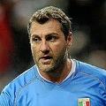 セリエAのCB陣について語った元イタリア代表FWヴィエリ氏【写真:Getty Images】