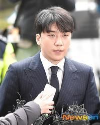 元BIGBANGのV.I、横領の疑いで追加立件…警察が性接待疑惑の一部を事実として確認も