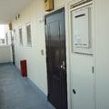 事件のあったマンションの部屋。2DKで家賃は6万円程度