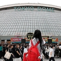 ジャニー喜多川氏の「お別れの会」には多くのファンが訪れた(写真:時事通信フォト)