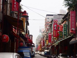 台湾留学の中国人学生に帰国命令