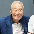 今年2月、週刊ポスト誌上の対談で原辰徳監督とツーショット