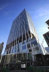 9月13日に開業した大型複合施設「渋谷ストリーム」(写真=時事通信フォト)