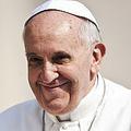 フランシスコ法王が史上初めて「プログラムのコードを書いた法王」に