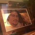 高橋ユウが夫・卜部弘嵩と結婚する前の写真を発見「家族が増えた」
