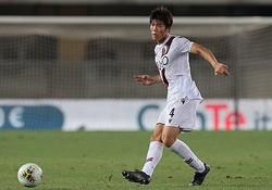 2戦連続MOMのボローニャ冨安健洋、ファン投票で8月のクラブ月間MVPに輝く!
