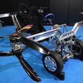 東京五輪で「空飛ぶ車」実現へ 2050年には誰もが飛べる時代に?
