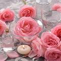 バラの香り「頑張る力」増強か