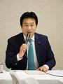 昨年12月25日に収賄容疑で逮捕された秋元 司議員は、今年1月14日に再逮捕。ほかの議員にも疑惑が広がっている