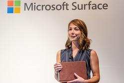 マイクロソフトがSurface Goの価格アップでもOffice付きにこだわった戦略と目論見は成功するのか?