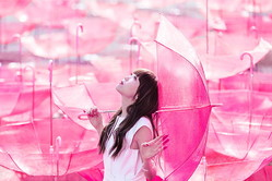 Aimer フルオーケストラを従えたコンセプトライブ開催! 東京にはスロヴァキア国立放送交響楽団|にゅーじっく