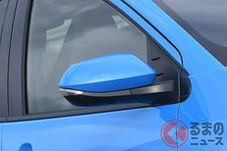「ドアミラーをたたむ」は日本独自のマナー!? 狭い駐車場やドアロック連動が後押しに?