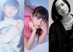 Perfume、8時台最後の『Mステ』で最新曲披露!歌わせてもらえると聞き「涙が出た」曲も