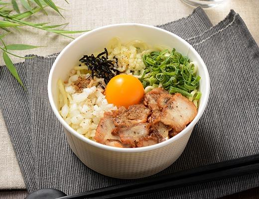 【ローソン新商品】がっつり系まぜそばにさっぱり冷やし麺…今食べたい麺グルメ5選