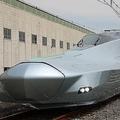 飛行機に勝てる?JR東日本の次世代新幹線「ALFA-X」の可能性