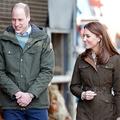 ウィリアム王子夫妻がボイスメッセージ 医療従事者らに感謝の意