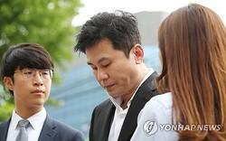 出頭した梁鉉錫氏=29日、ソウル(聯合ニュース)
