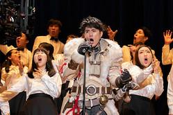 歌うイケメン俳優が今話題!間宮祥太朗のガチ熱唱が美声とSNSで大反響