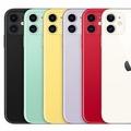 iPhone11シリーズのイメージ