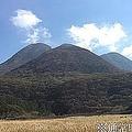 大分県の九重山で火山性地震が増加 20回を超え約3年ぶりの水準に