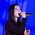 「東京ドラマアワード2019」で主題歌賞を受賞したmilet