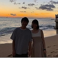 小林麻耶さんが夫婦ツーショットを初公開「長年一緒にいる感じ」
