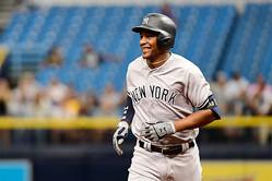ヤンキースのミゲル・アンドゥハー【写真:Getty Images】